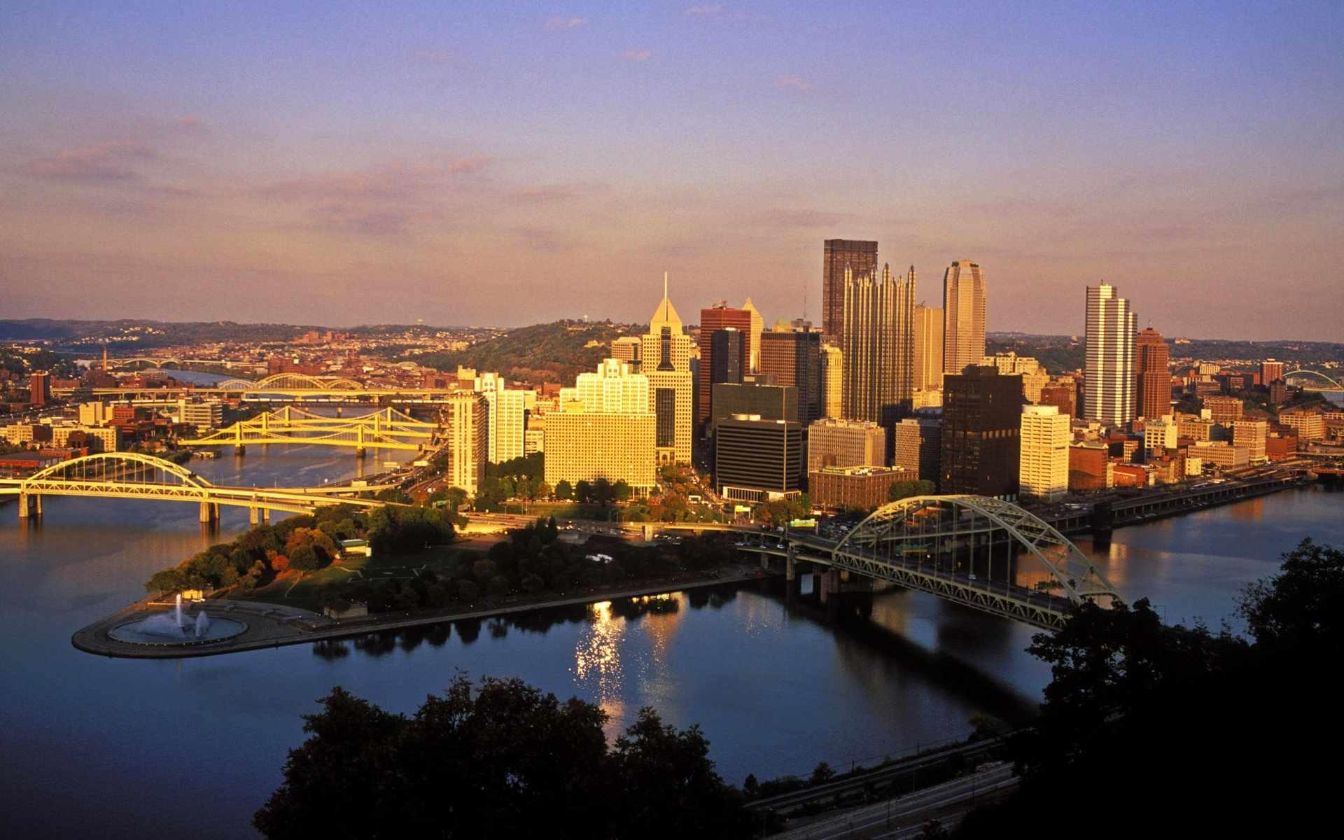 The Pittsburgh Business Exchange image 0