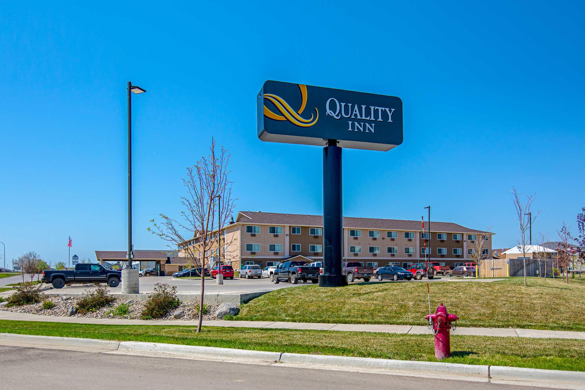 Quality Inn image 0