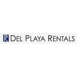 Del Playa Rentals