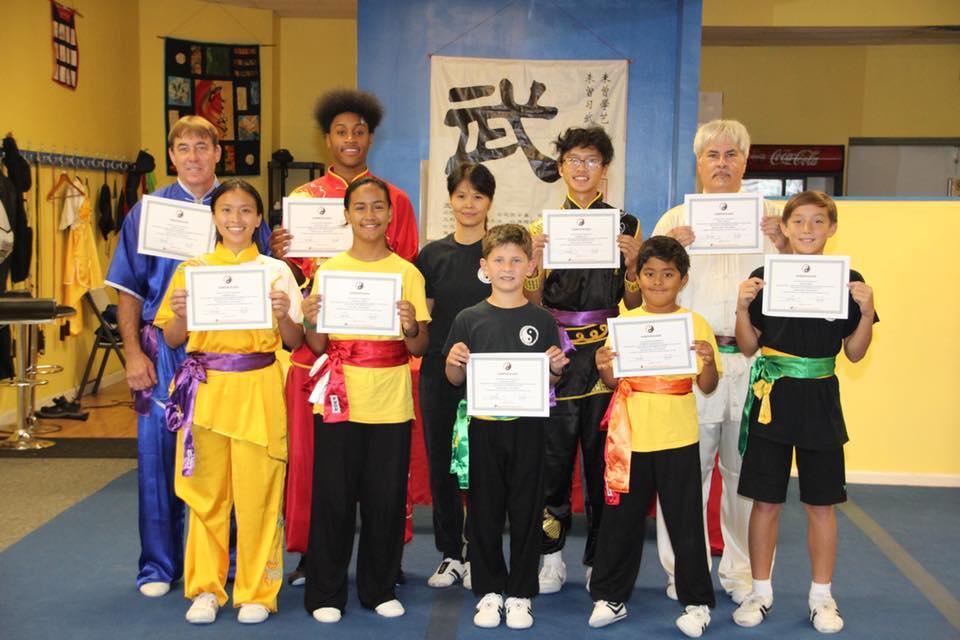 Oriental Martial Arts Center (OMAC) image 10