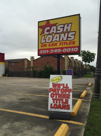 Houston payday loans houston tx