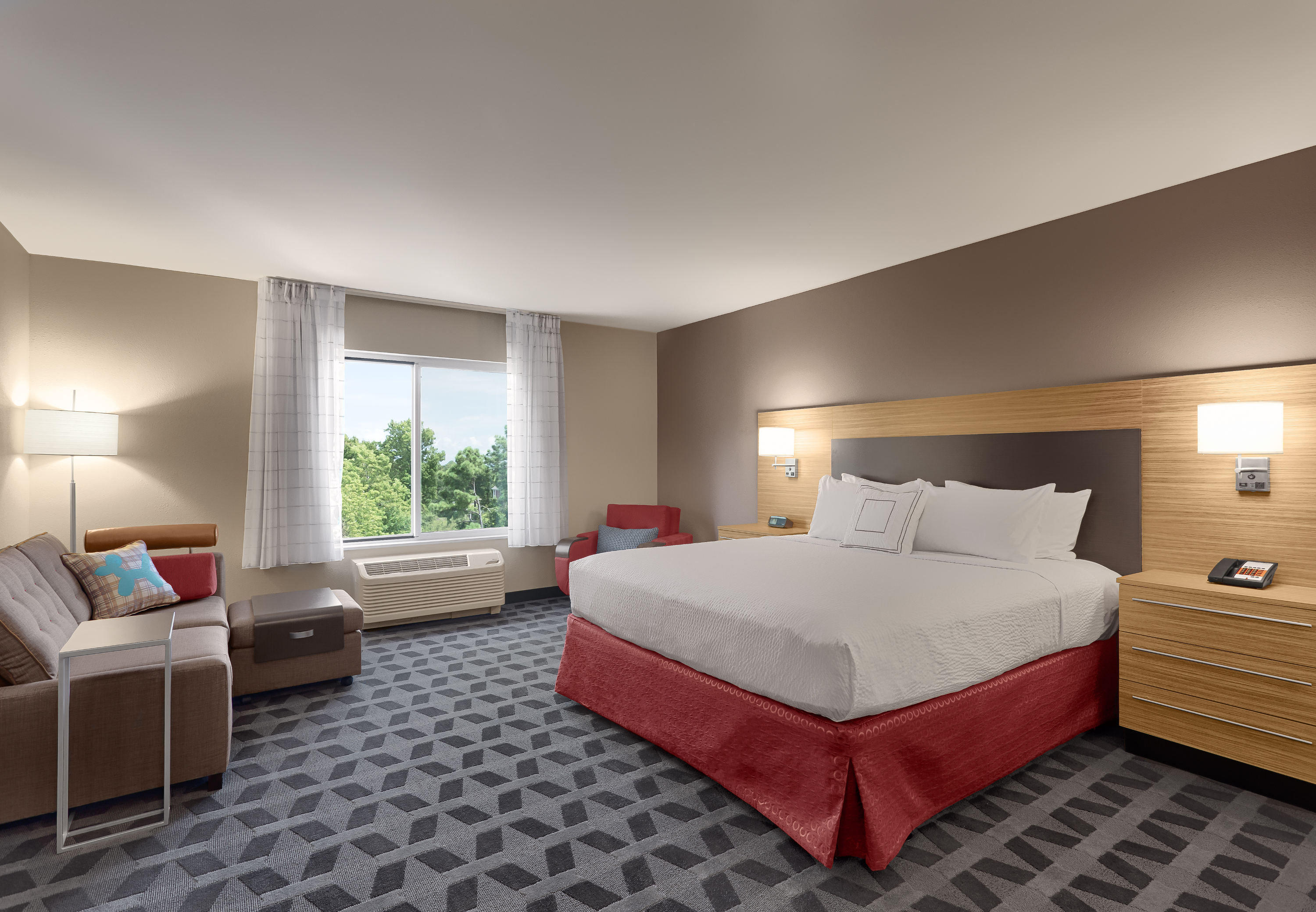 TownePlace Suites by Marriott Charleston Mt. Pleasant image 9
