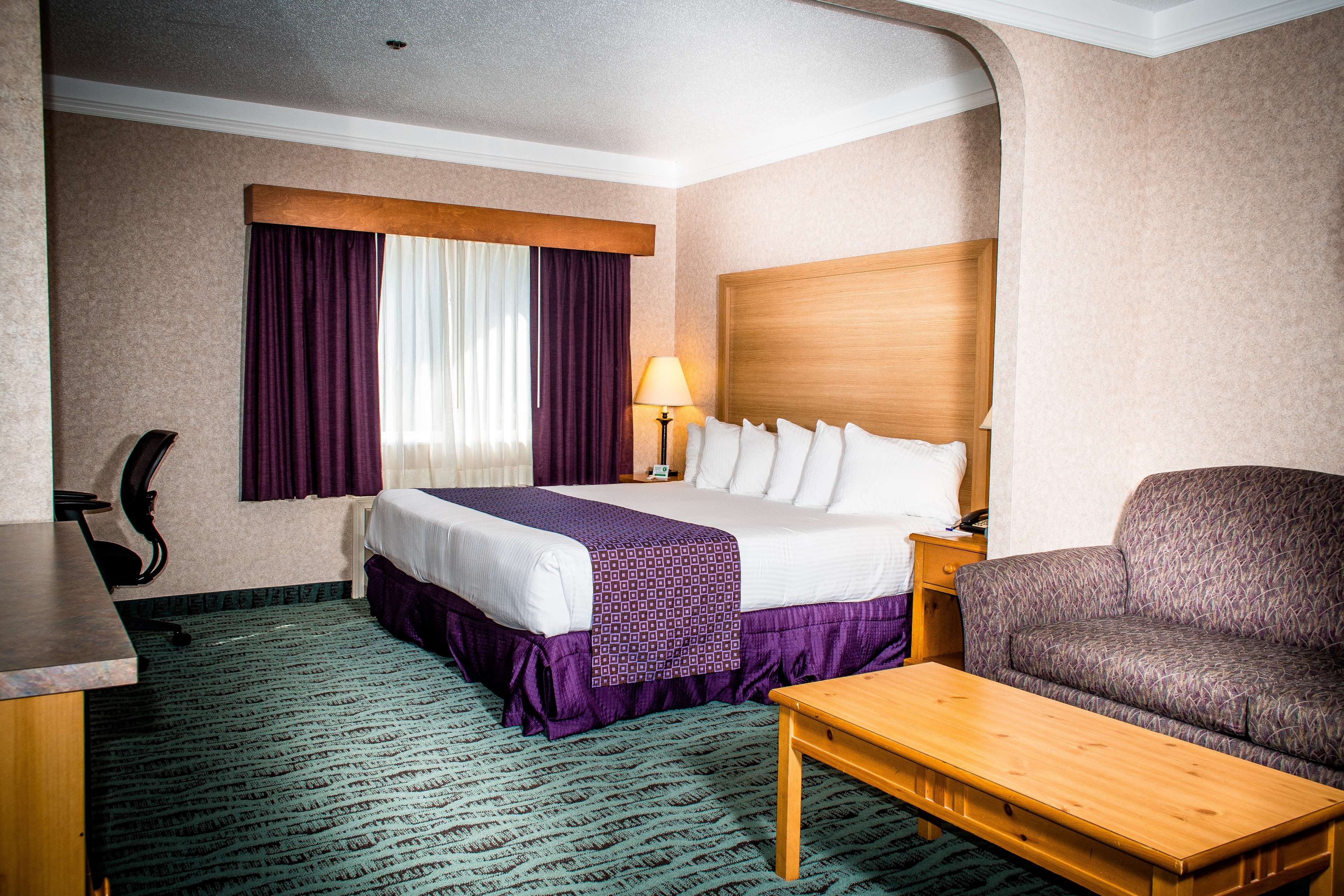 Best Western Plus Executive Court Inn & Conference Center image 33