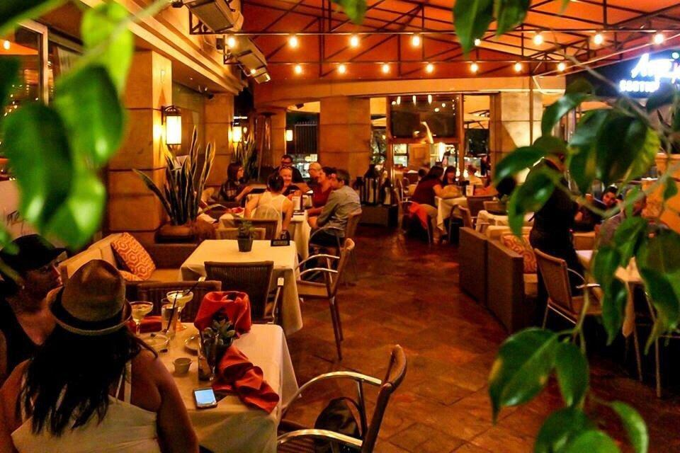 Anejo cantina and grill in sherman oaks ca whitepages for Anajak thai cuisine