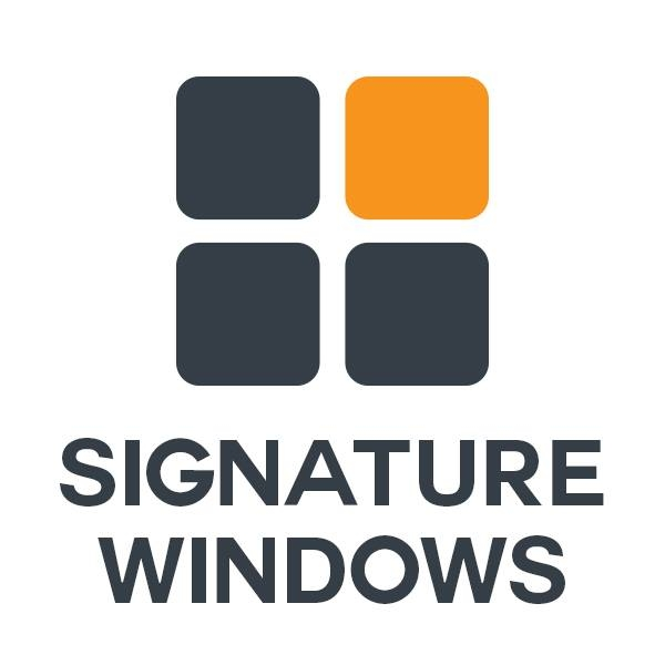 Signature Windows