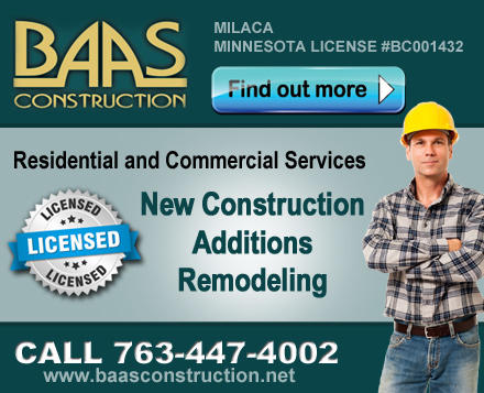 Baas Construction, Inc. image 0