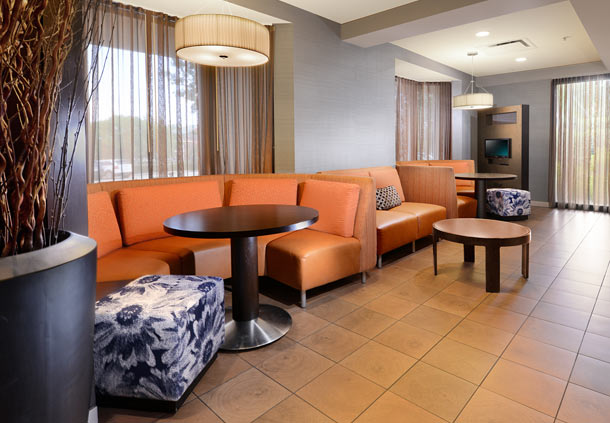 Courtyard by Marriott Dallas Richardson at Campbell image 14