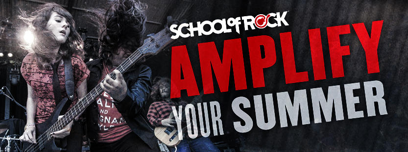 School of Rock Aurora image 8