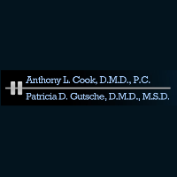 Anthony L. Cook, DMD, & Patricia Dunn Gutsche, DMD