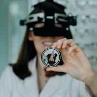 Michigan Eye and Contact Lens: Alexandra Williamson, OD, FCLSA image 5