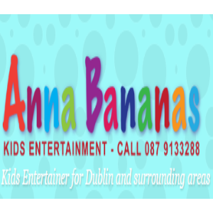 Anna Bananas - Kids Entertainment