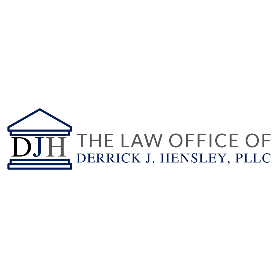 The Law Office of Derrick J. Hensley, PLLC