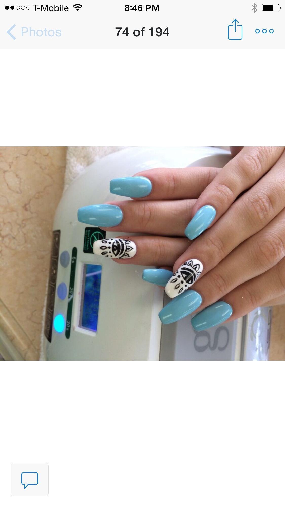 TA Nails & Spa image 27
