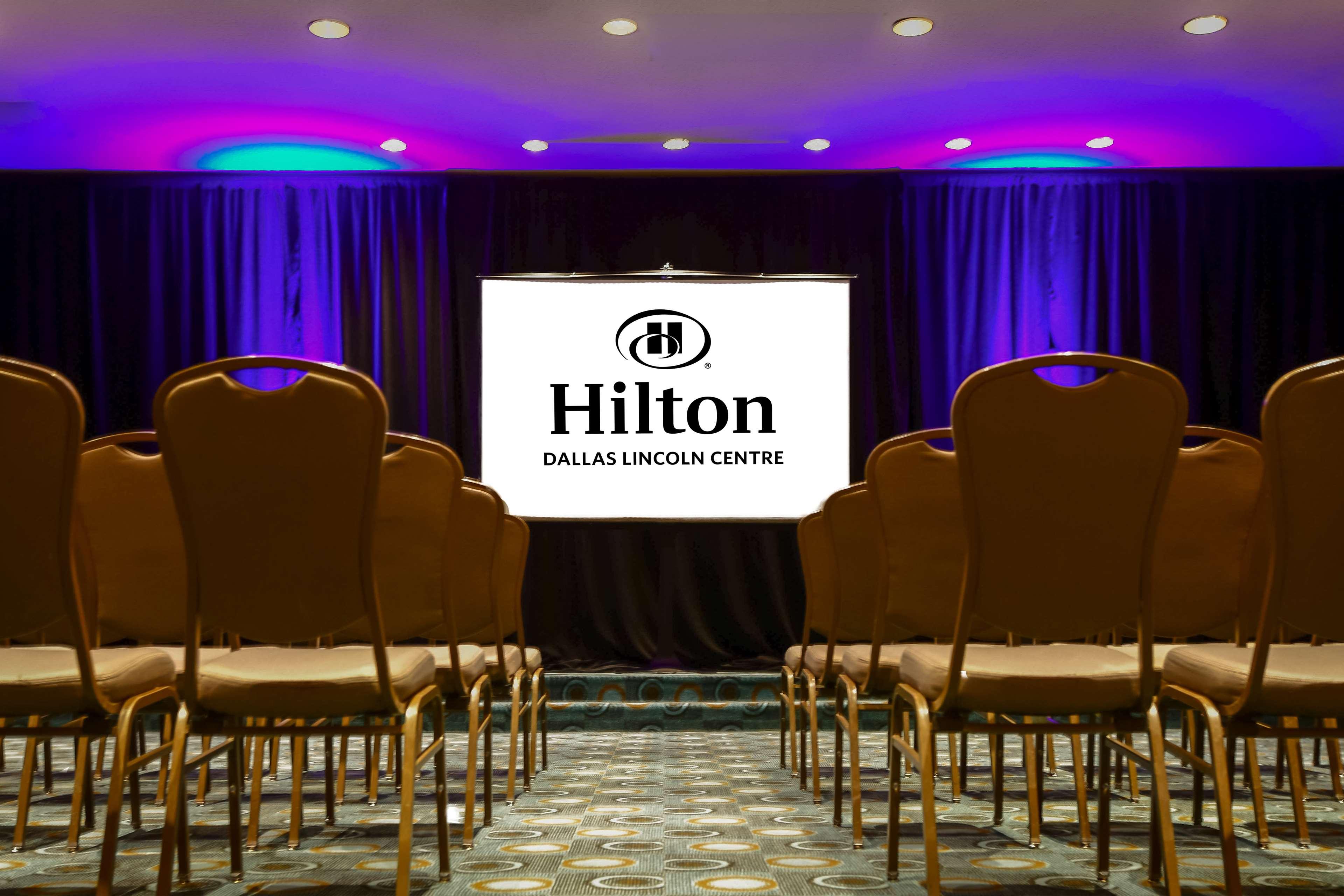 Hilton Dallas Lincoln Centre in Dallas, TX, photo #16