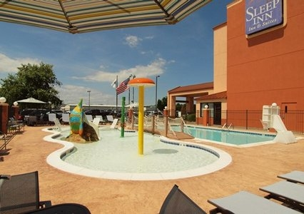 Sleep Inn & Suites Rehoboth Beach - ad image