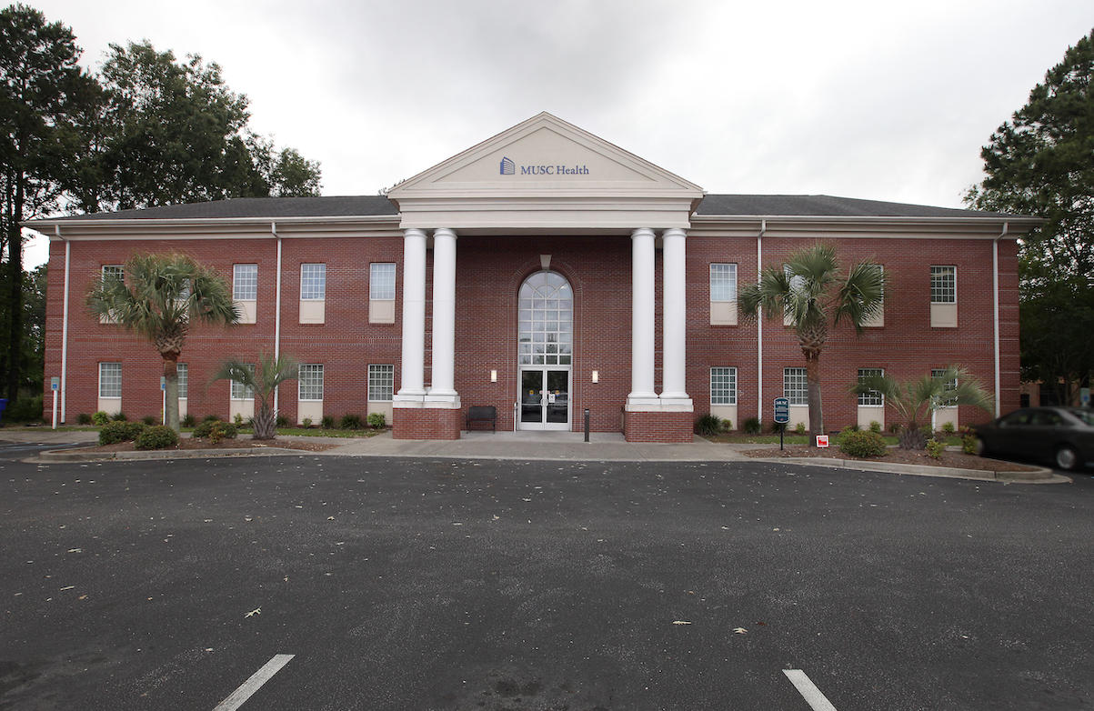 Bone Density Services at MUSC Health West Ashley image 4