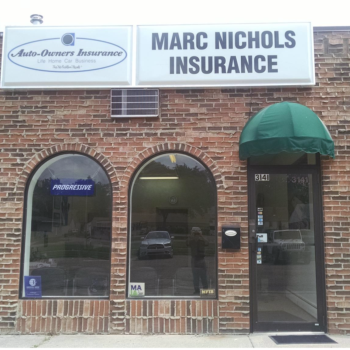 Marc Nichols Insurance Agency