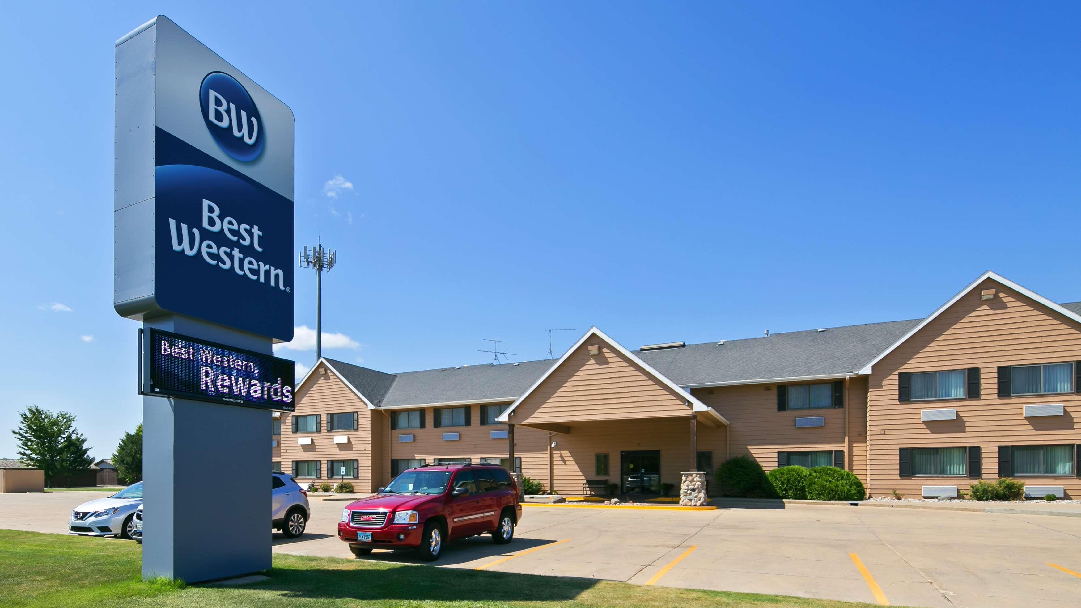 Best Western Vermillion Inn image 0