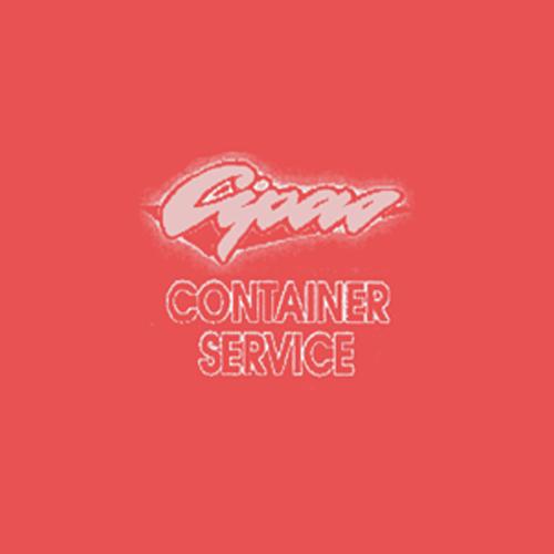 Cipas Container Service
