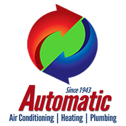 Automatic Air Conditioning and Heating