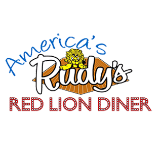 America's Rudy's Red Lion Diner
