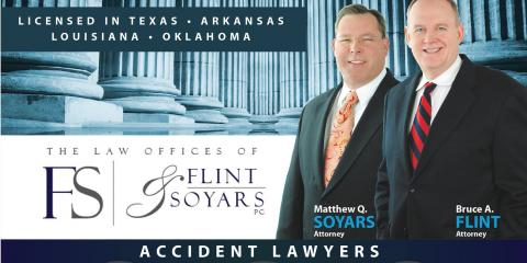 The Law Offices of Flint & Soyars, PC image 0