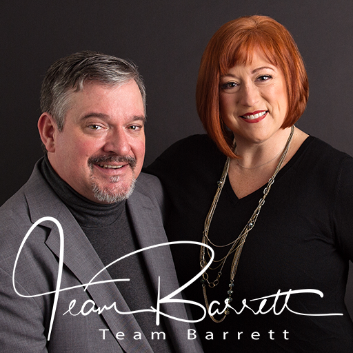 Team Barrett Realty