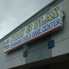 Stay and Play Learning Childcare LLC