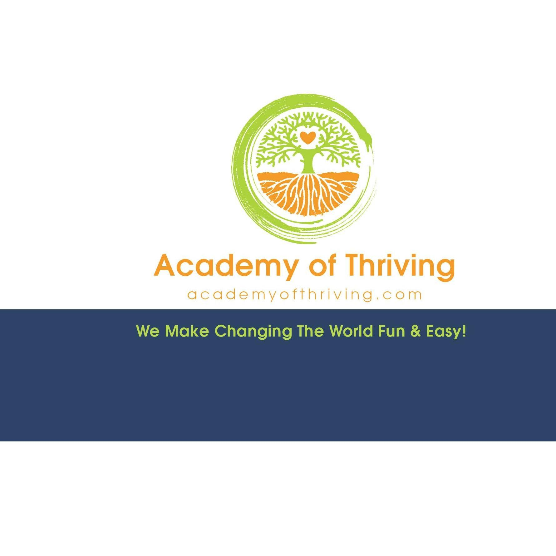 Academy Of Thriving