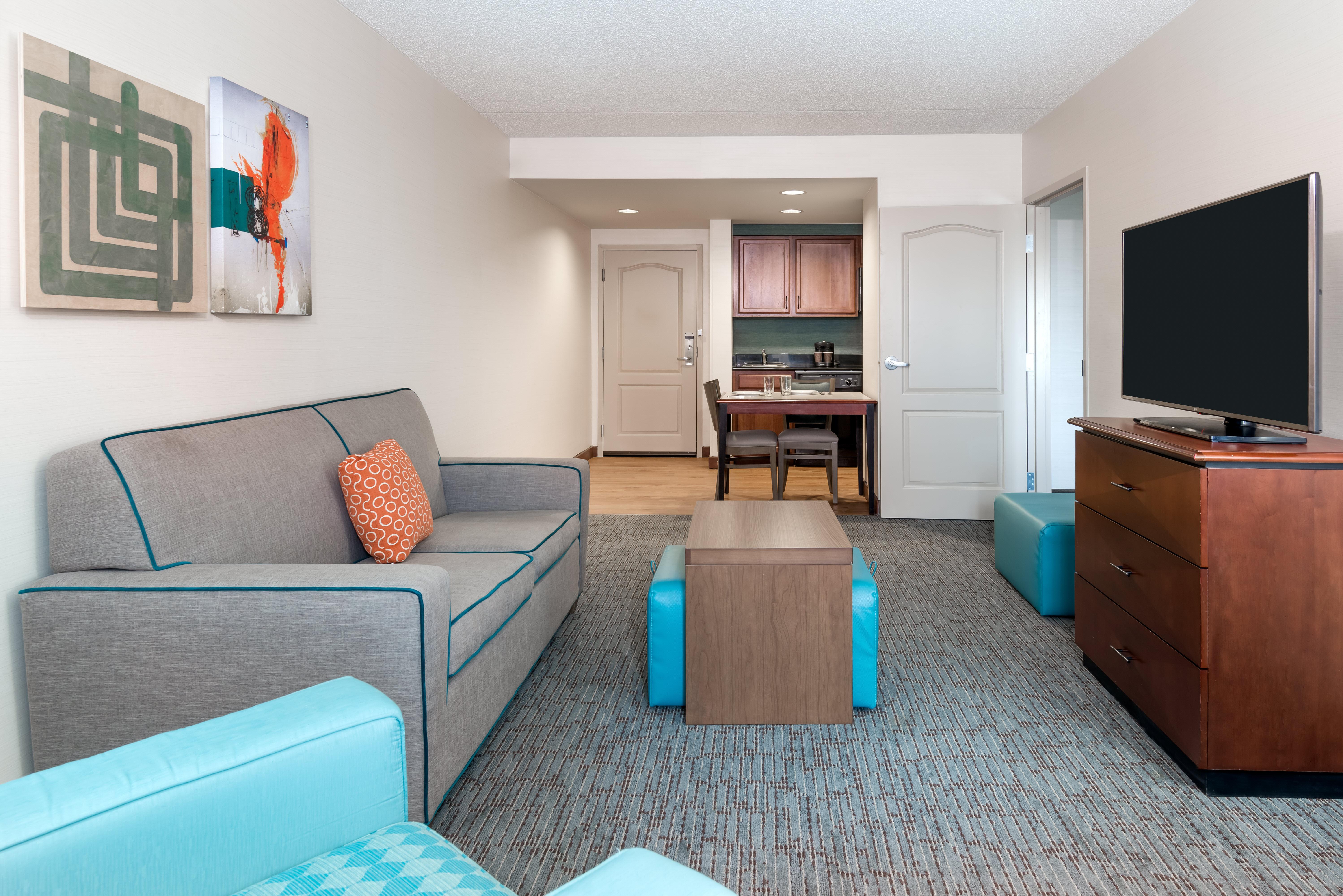 Homewood Suites by Hilton Cleveland-Beachwood image 4