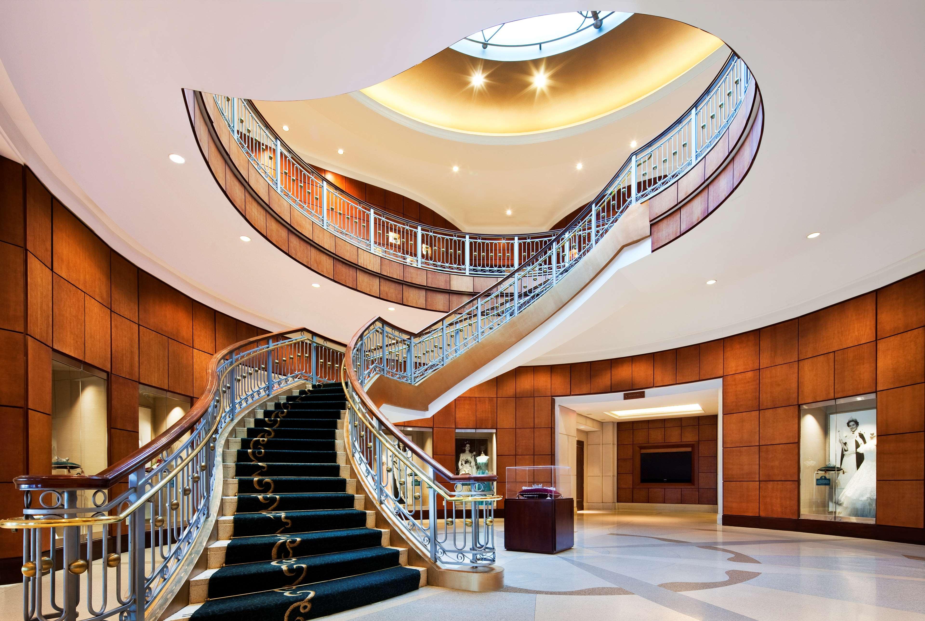 Sheraton Atlantic City Convention Center Hotel image 19