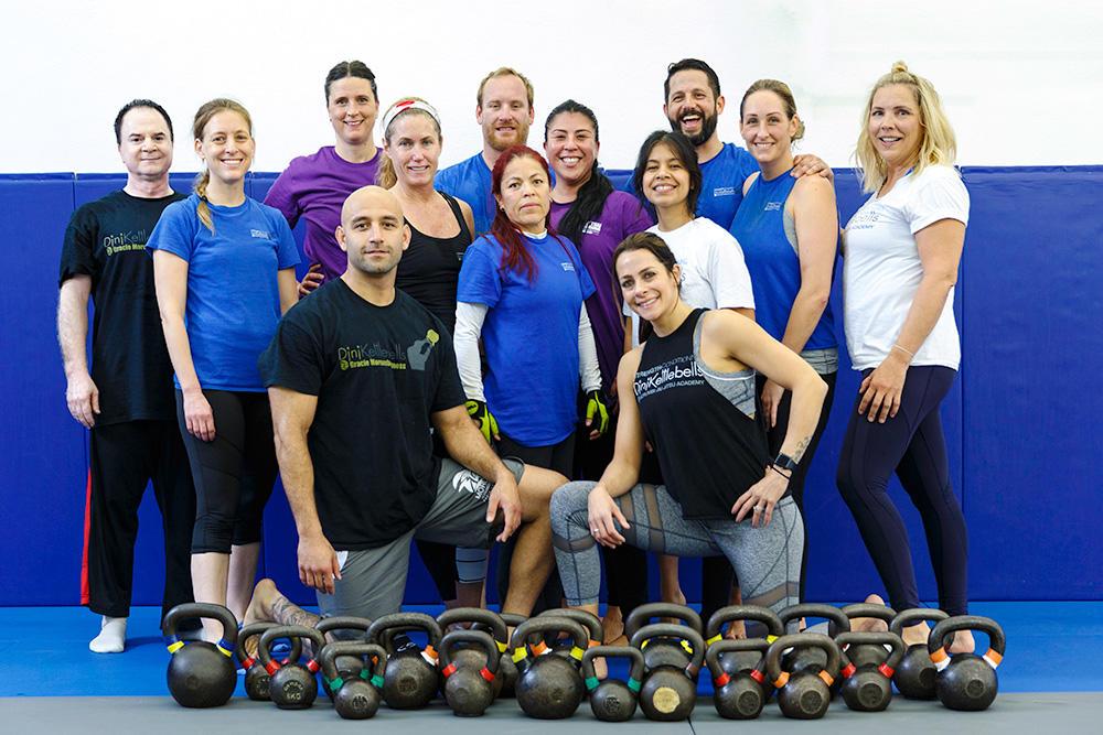 Morumbi Jiu Jitsu & Fitness Academy - Ventura image 19