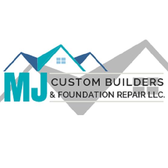 MJ Custom Builders & Foundation Repair LLC