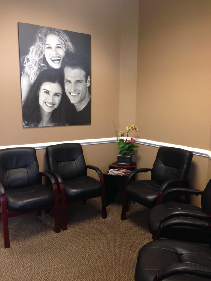 Congressional Dental Care: Ali Sarkarzadeh, DDS image 3