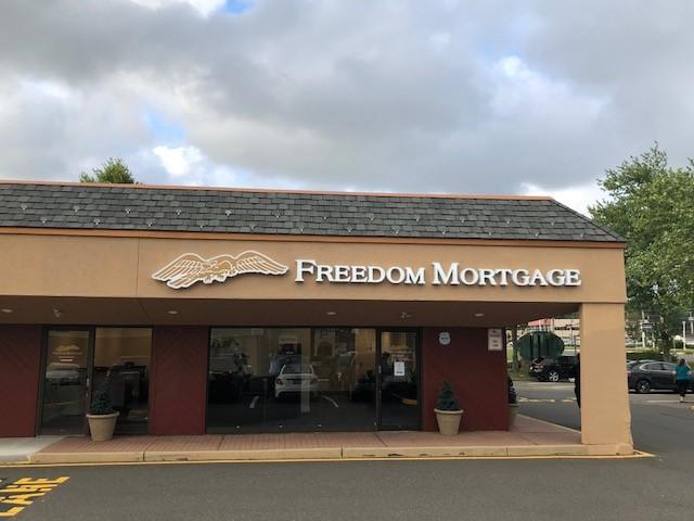 Freedom Mortgage - Manalapan image 1