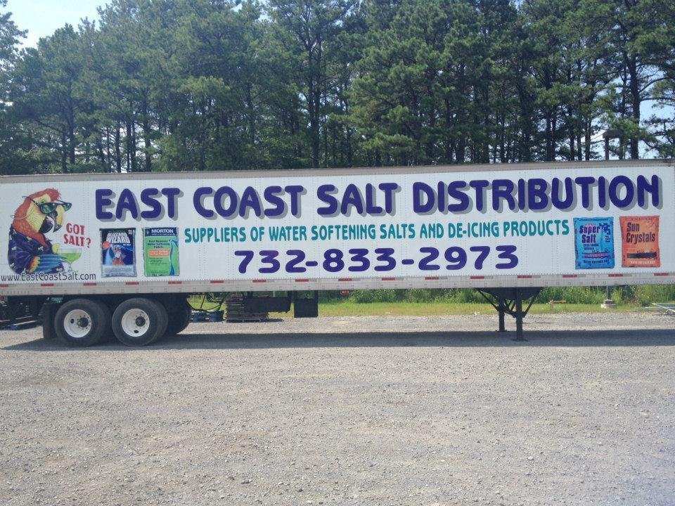 East Coast Salt image 1