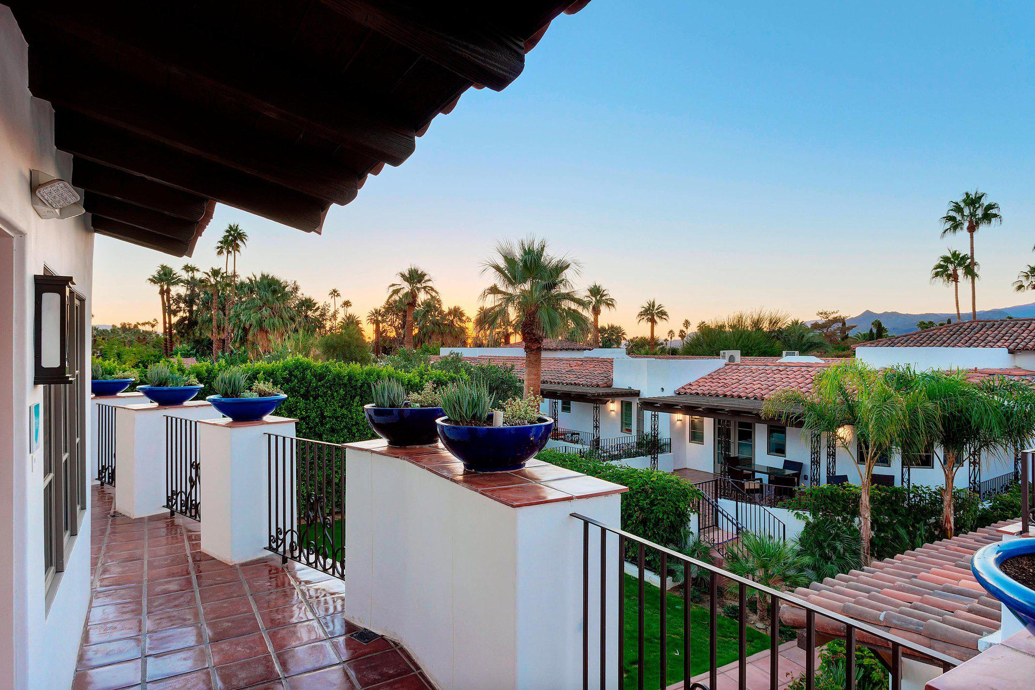Triada Palm Springs, Autograph Collection