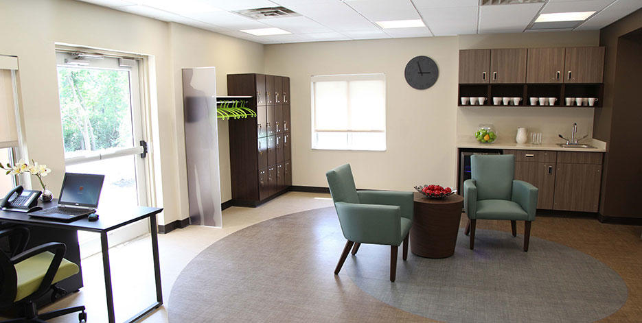 Blueridge Vista Health and Wellness