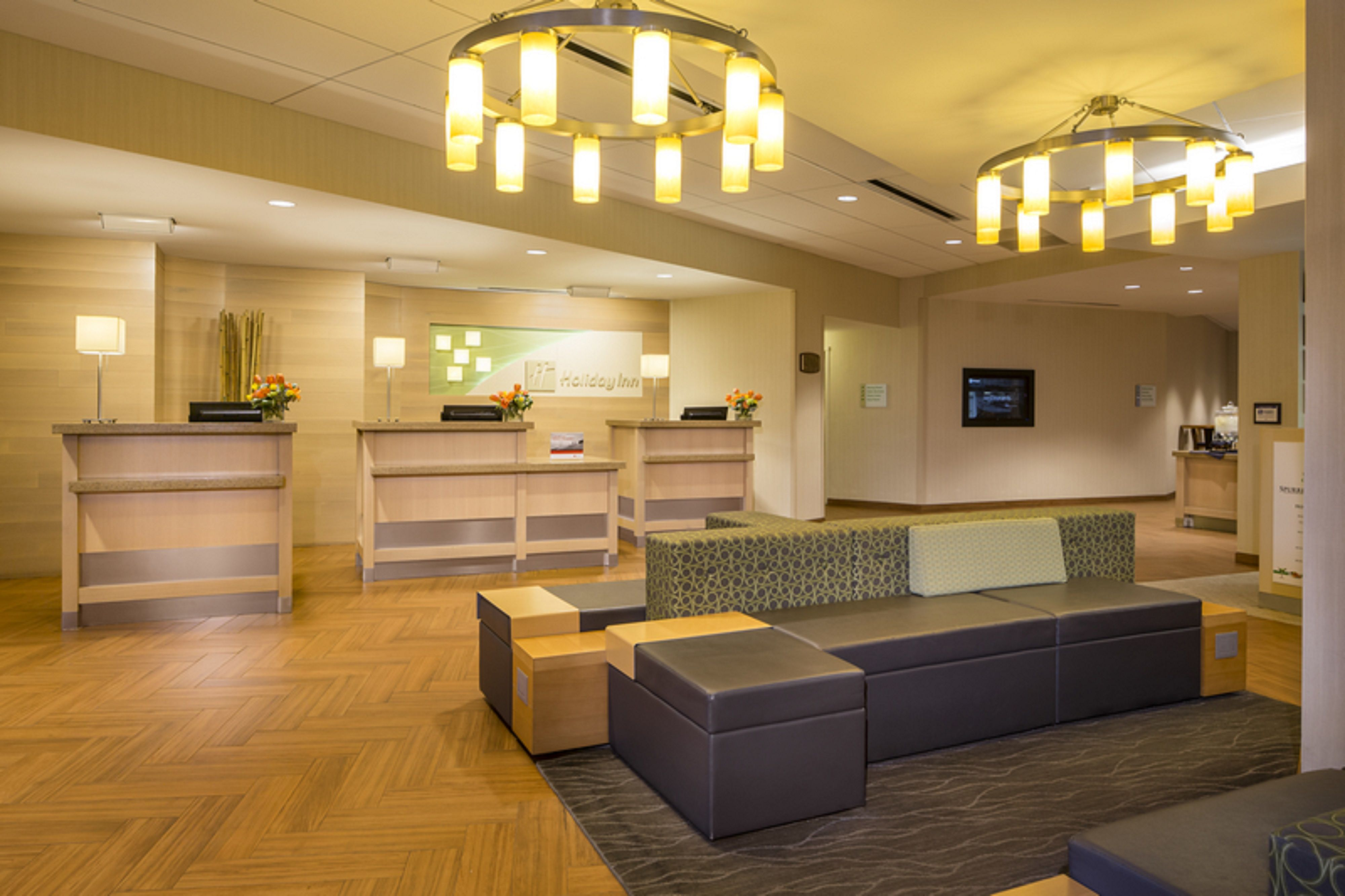 Holiday Inn Columbia East-Jessup image 4