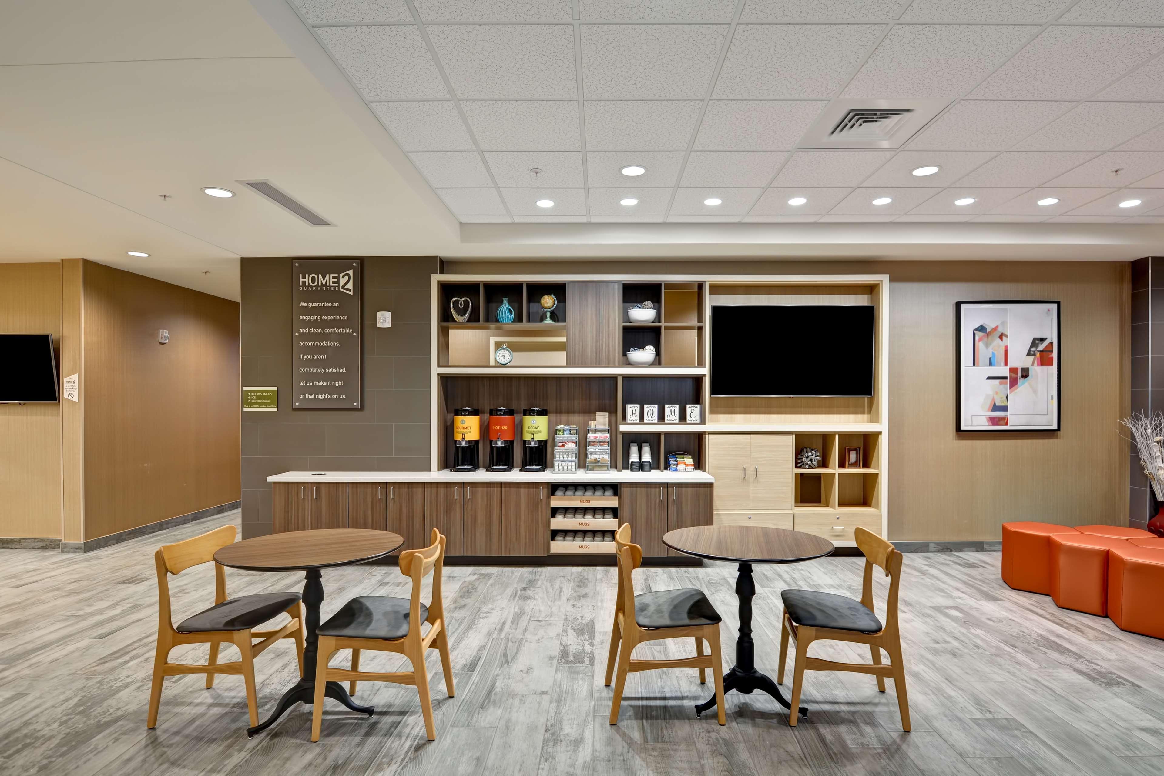 Home2 Suites by Hilton Lafayette image 12