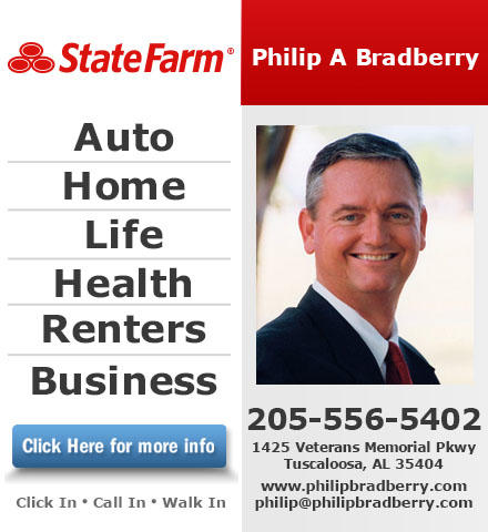 Philip A Bradberry - State Farm Insurance Agent image 0