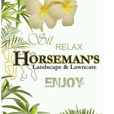 Horseman's Landscape