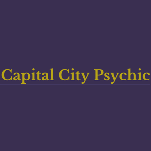 Capital City Psychic