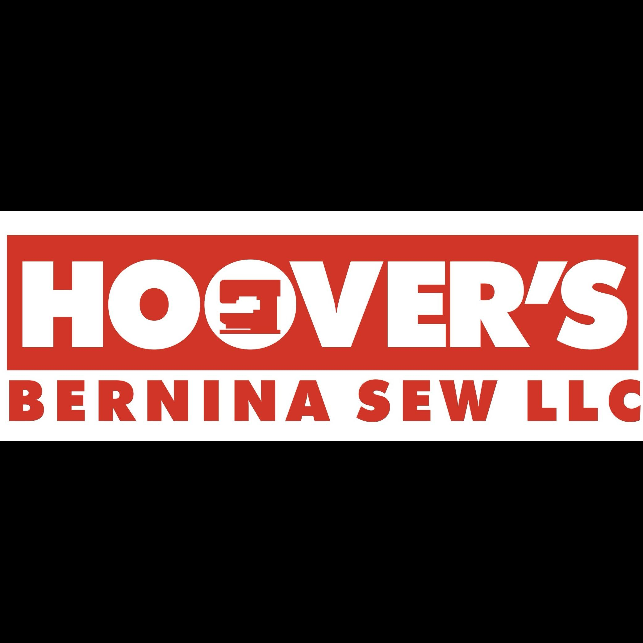 Hoover's Bernina Sew