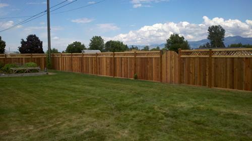 Turkey Creek Fencing image 10