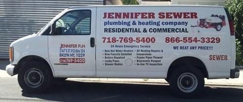 Jennifer Plumbing & Heating image 0