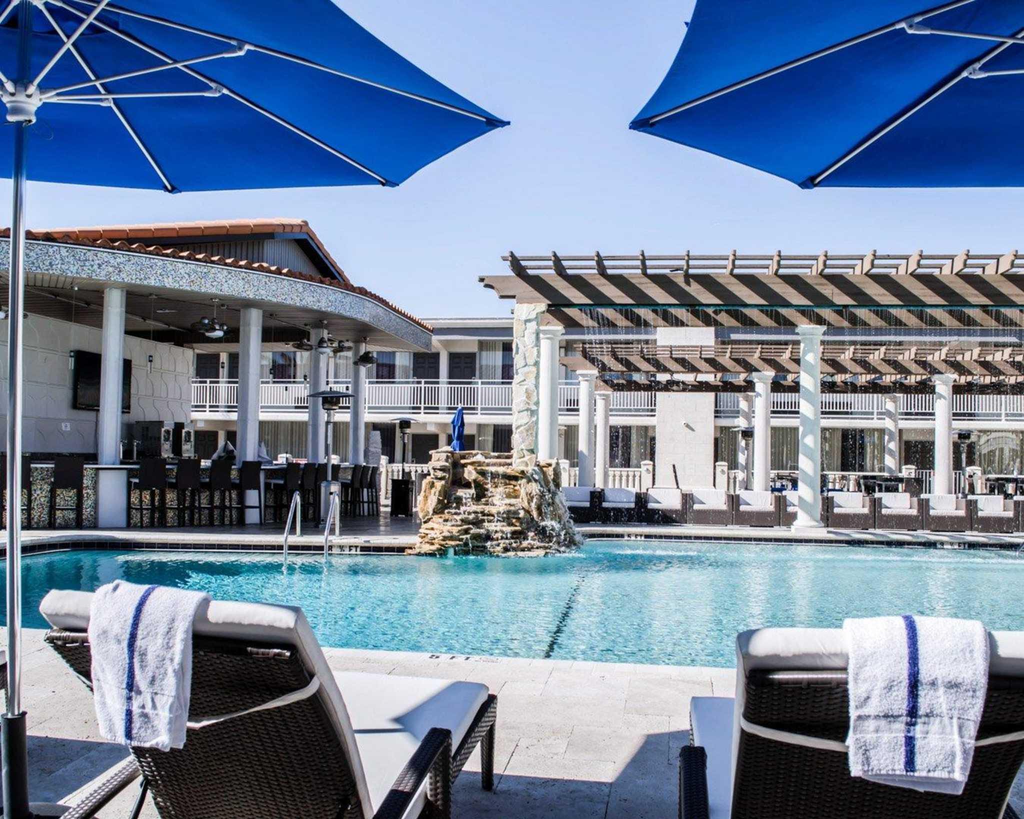 Clarion Hotel Brandon Fl
