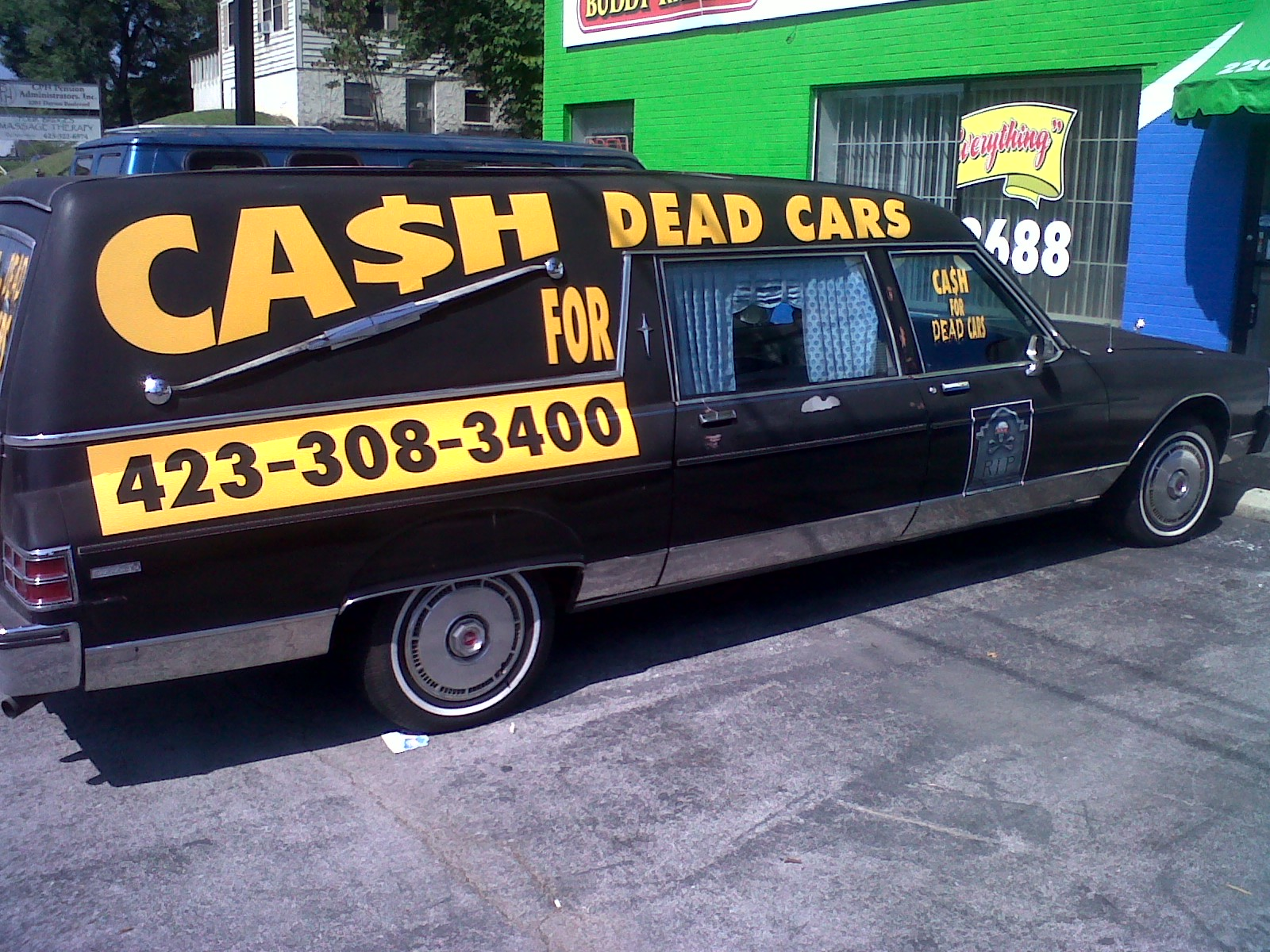 Cash for Junk Cars Chattanooga image 4