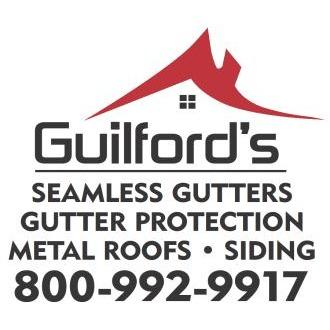 Guilfords Construction & Seamless Gutters image 24