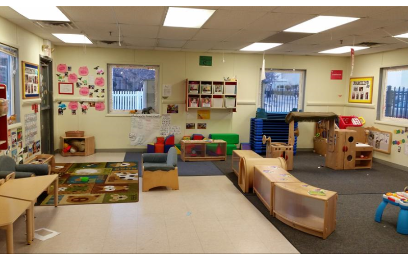 College Child Development Center in Philadelphia, PA, photo #4